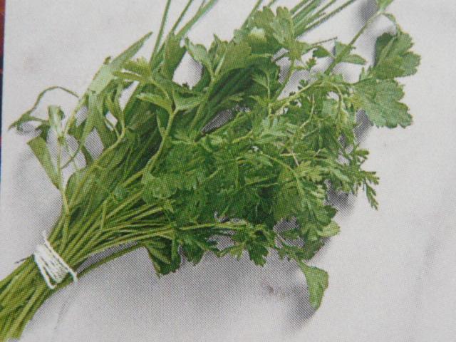 тонкие травы