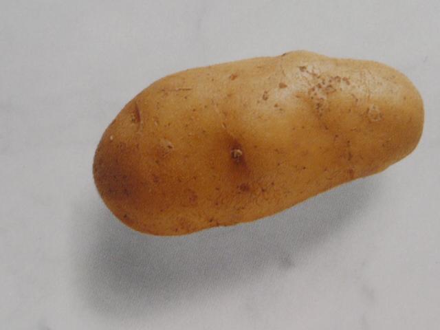 американский картофель