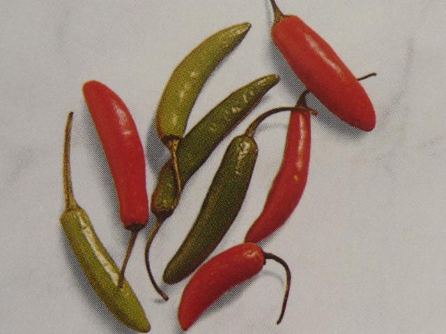 мексиканский перец