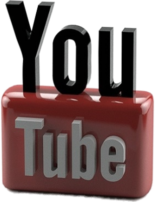 3D-YouTube-Logo