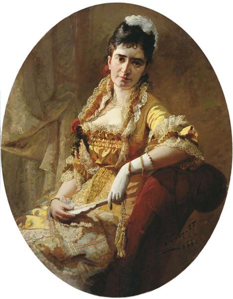 Lavrovskaya