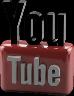 3D-YouTube-Logo